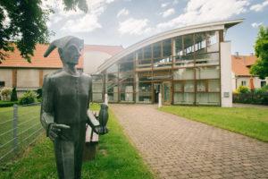 Öffentliche Führung im Museum