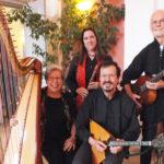 TriSonar spielt Folk- und Weltmusik